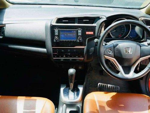 Used Honda Jazz V 2015 MT for sale in Nashik