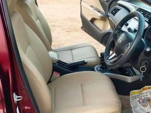 Honda City 1.5 V , 2016, MT for sale in Ahmedabad
