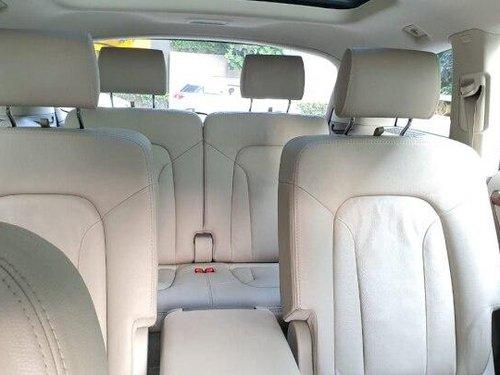 Audi Q7 3.0 TDI Quattro Premium Plus 2014 AT in Bangalore