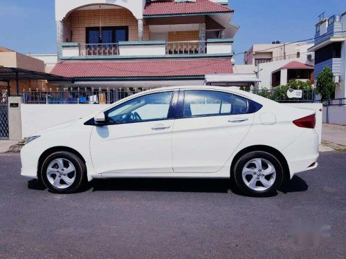 Used Honda City V, 2014, MT for sale in Ahmedabad