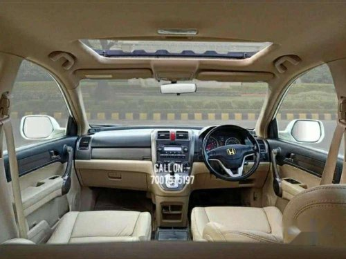 Used 2009 Honda CR V MT for sale in Lucknow