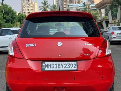 Used Maruti Suzuki Swift VXI 2015 MT for sale in Mumbai