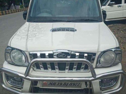 Used Mahindra Scorpio M2DI 2013 MT for sale in Nagpur