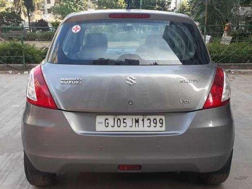 Maruti Suzuki Swift VDi , 2015, MT for sale in Surat