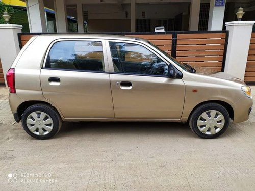 Used Maruti Suzuki Alto K10 VXI 2014 MT for sale in Chennai