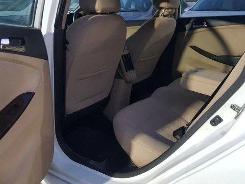 Hyundai Verna 1.6 SX VTVT (O) 2013 MT in Pune