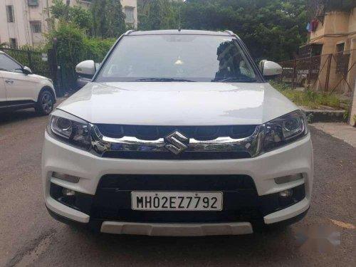 Used 2019 Maruti Suzuki Vitara Brezza AT for sale in Goregaon