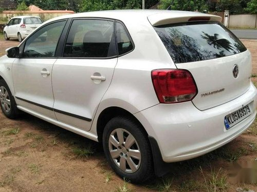 Used Volkswagen Polo 2013 MT for sale in Thrissur