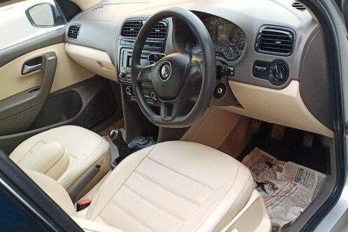 Volkswagen Vento 1.5 TDI Comfortline 2015 MT in Ahmedabad