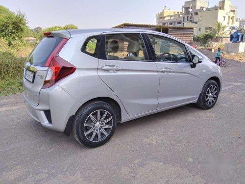 Used 2015 Honda Jazz MT for sale in Nashik
