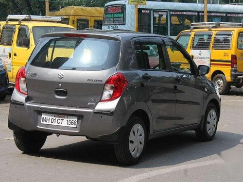 Used Maruti Suzuki Celerio 2017 MT for sale in Mumbai