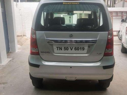 Maruti Suzuki Wagon R LXI 2011 MT for sale in Erode