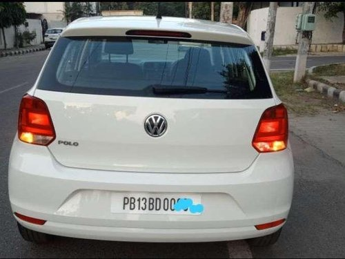 Used Volkswagen Polo 2018 MT for sale in Ludhiana