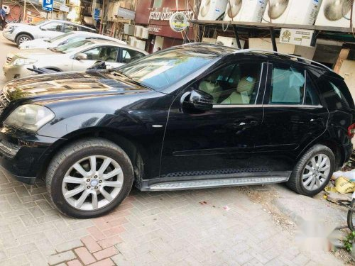 Used Mercedes Benz CLA 2011 AT for sale in Ludhiana -0