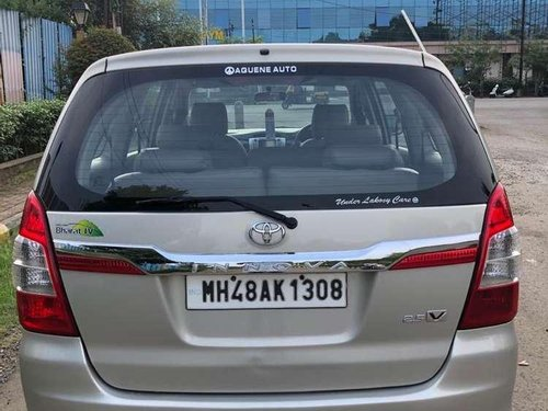 Used Toyota Innova 2016 MT for sale in Mumbai-5