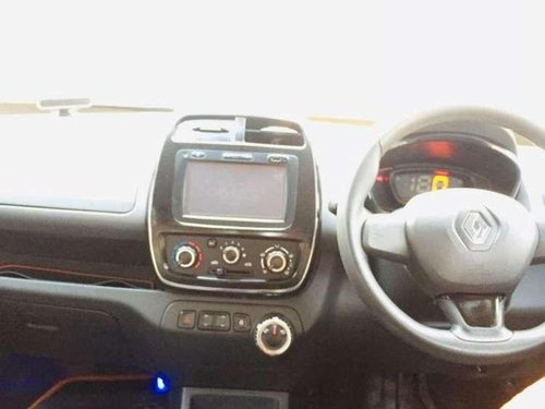 Used Renault Kwid 1.0 RXT 2017 MT for sale in Thane