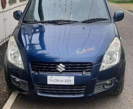 Maruti Suzuki Ritz 2011 MT for sale in Salem