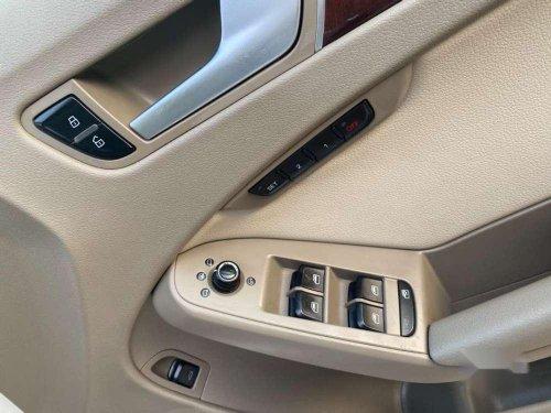 Used 2011 Audi A4 AT for sale in Vadodara