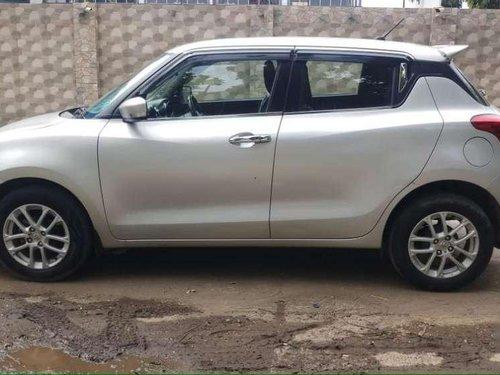 Maruti Suzuki Swift ZXI 2018 MT for sale in Thane