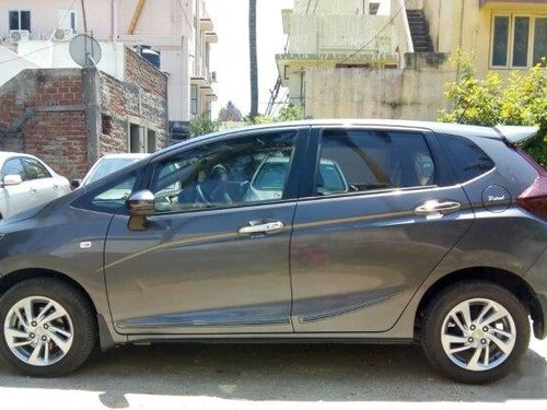 Used Honda Jazz 2018 AT for sale in Coimbatore