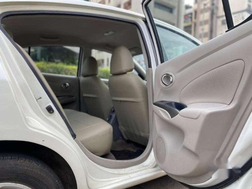 Used Renault Scala RxZ Diesel, 2013 MT for sale in Mumbai