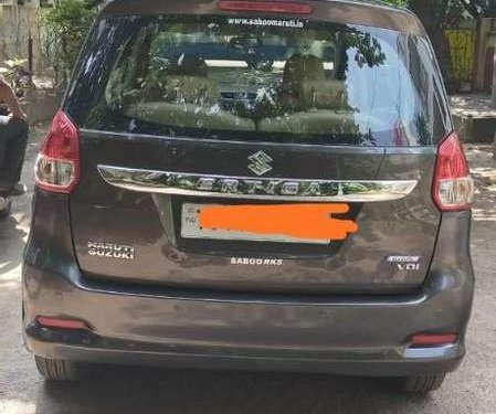 Used 2015 Maruti Suzuki Ertiga MT for sale in Hyderabad
