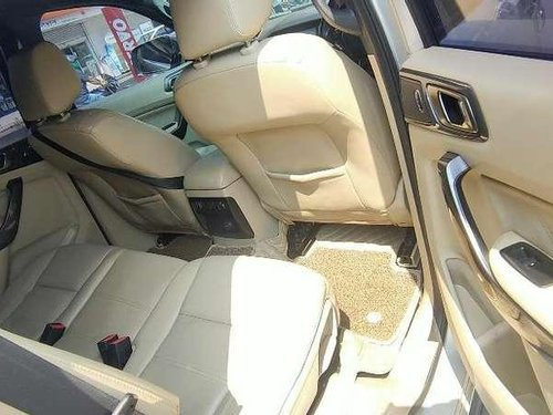 Used 2016 Ford Endeavour MT for sale in Nashik