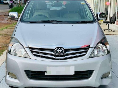 Used 2011 Toyota Innova MT for sale in Thrissur