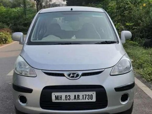 Used 2009 Hyundai i10 MT for sale in Pune
