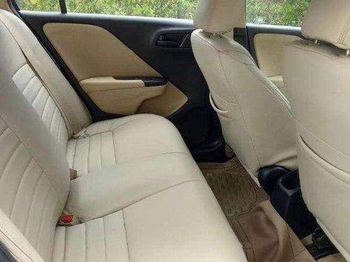 Used Honda City S 2015 MT for sale in Nagar