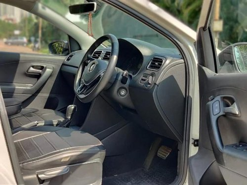 Used 2019 Volkswagen Polo AT for sale in Hyderabad