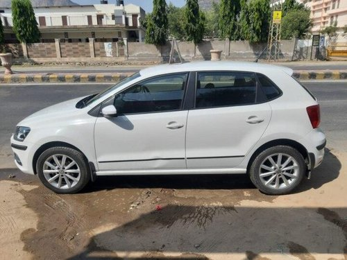 Used Volkswagen Polo 2018 MT for sale in Ajmer