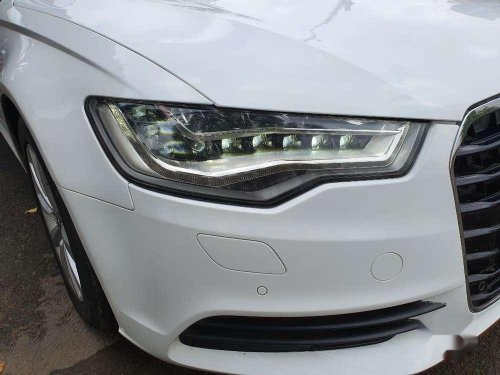 Used 2013 Audi A6 AT for sale in Nagpur