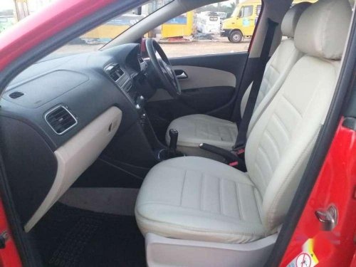 Used Volkswagen Polo 2012 MT for sale in Mumbai