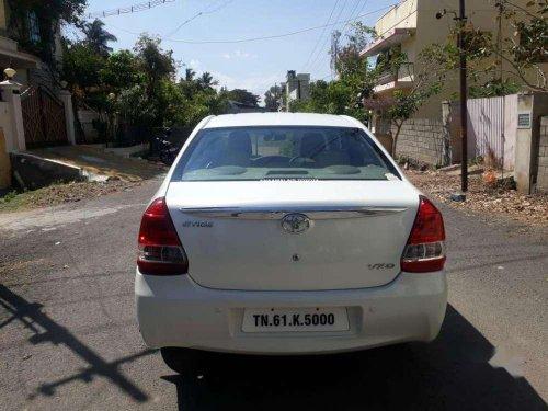 Used Toyota Etios VXD, 2015, MT for sale in Salem