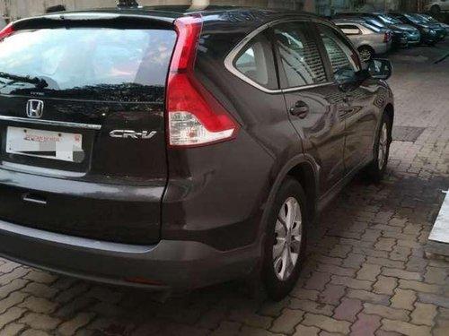 Used 2014 Honda CR V MT for sale in Mumbai