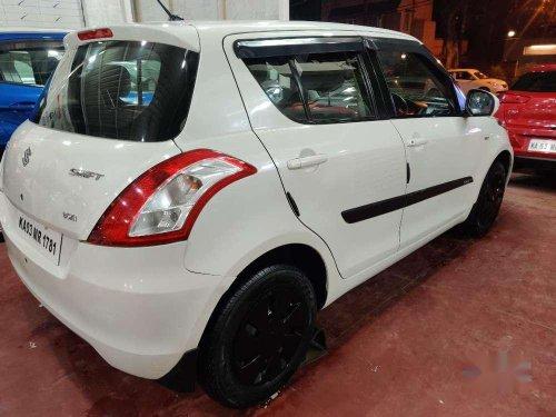 Maruti Suzuki Swift VXi, 2012, MT for sale in Nagar
