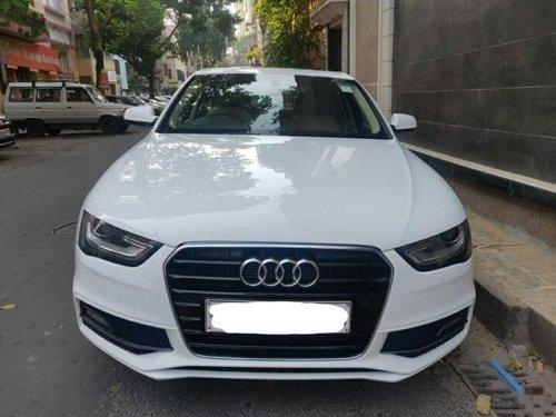 Used 2013 Audi A4 AT for sale in Kolkata