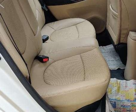 Used Hyundai Fluidic Verna 2015 MT for sale in Ahmedabad