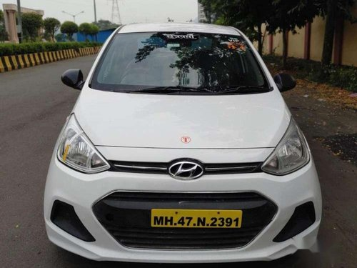 Used 2016 Hyundai Xcent MT for sale in Mira Road