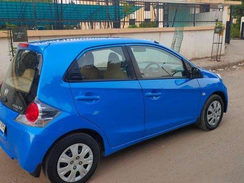Used Honda Brio 2012 MT for sale in Ahmedabad