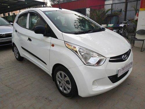 Hyundai EON Magna Plus 2017 MT for sale in Gurgaon
