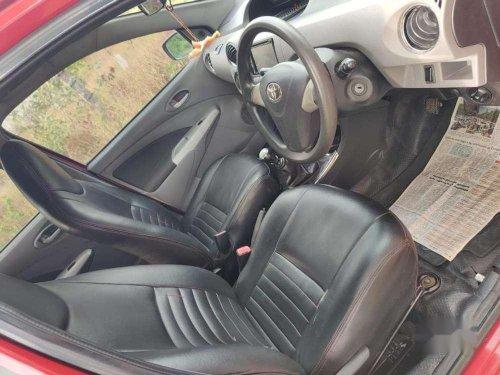 2011 Toyota Etios VD MT for sale in Coimbatore