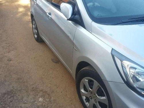 Hyundai Fluidic Verna 2013 MT for sale in Madurai