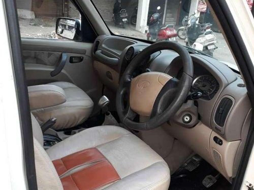 Used Mahindra Scorpio 2011 MT for sale in Patiala