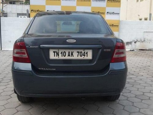 Used Ford Classic 2013 MT for sale in Chennai