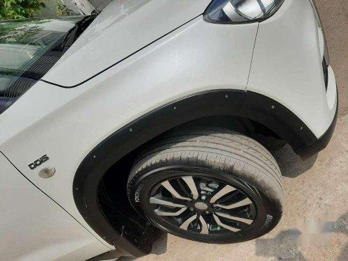 Maruti Suzuki Vitara Brezza VDi 2017 AT in Hyderabad