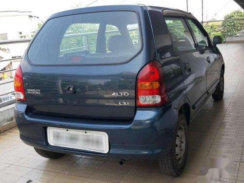 Used 2009 Maruti Suzuki Alto MT for sale in Kochi