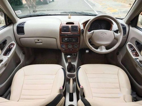 Used Hyundai Accent GLE 2010 MT for sale in Nagar