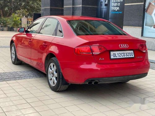 Used 2011 Audi A4 AT for sale in Ghaziabad -2